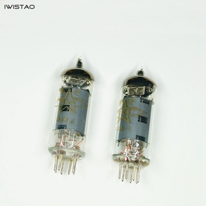 Image 1 - Vacuum Tube 6K4 Military Grade for Tube FM Radio Tuner Inventory Product High Reliability Free Shiping