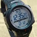 Aismei Марка Man спортивные часы Мужские Relojes LED Цифра Часы Relogio мужской Вскользь Кварцевые военный мужчины Наручные Часы