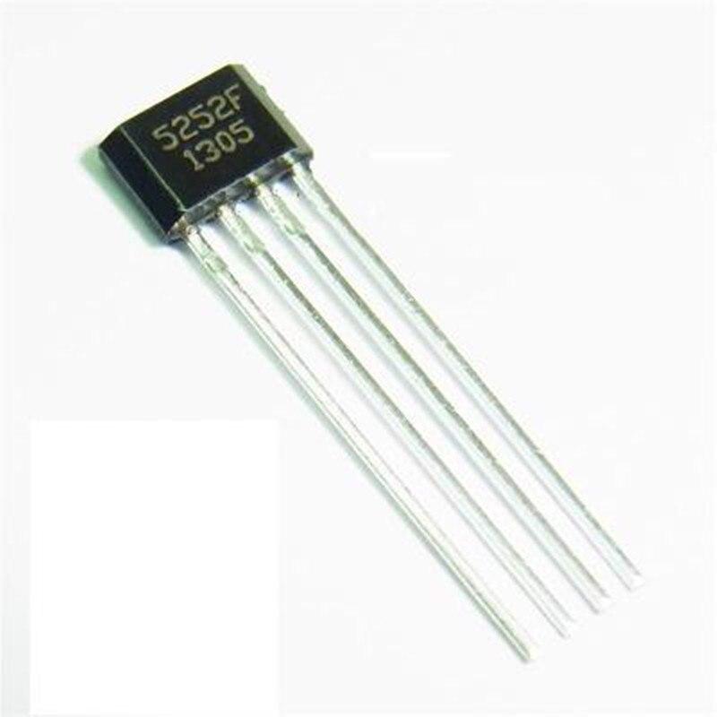 50pcs QX5252F TO-94 QX5252 TO94 5252F NEW
