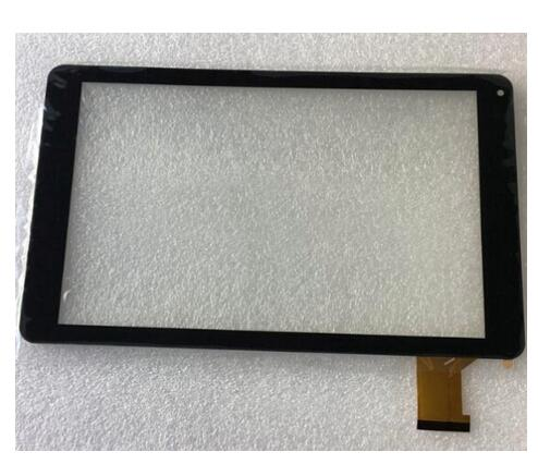 Witblue New touch screen touch panel Digitizer Glass Sensor Replacement For 10.1 inch texet tm-1067 Tablet Free Shipping witblue new for 7 inch tablet kingvina 018 touch screen panel digitizer glass sensor replacement free shipping