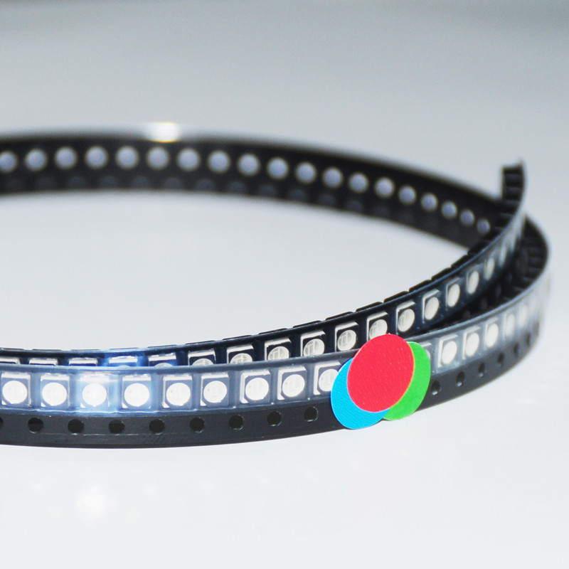 top 10 largest smd rgb led ideas and get free shipping