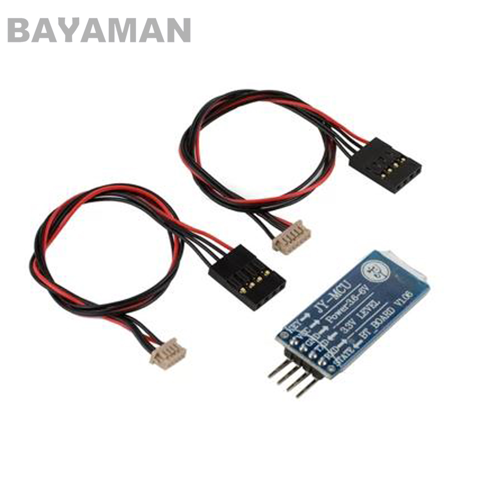 <font><b>APM</b></font> 2.6 <font><b>2.8</b></font> Pixhawk PIX PX4 Flight Controller Bluetooth module for RC Multicopter Drones image