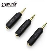 DUNU Original Earphone Impedance Plug 75 Ohm 150 Ohm 200 Ohm