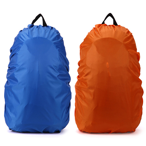 e96ac48770 NEW Waterproof Rainproof Backpack Rucksack Rain Dust Cover Bag for Camping  Hiking-in Raincoats from Home   Garden on Aliexpress.com
