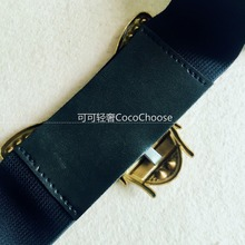 Autumn & Winter Fashion: Ladies & Girls Cute Bee Knitted Belts