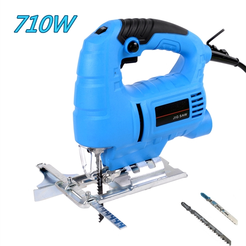 710w Jig Saw Electric Woodworking Power Tools Multifunction Chainsaw