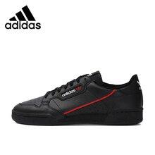 2f3f1de0d7a7d Adidas Original Continental 80 Coquin Planche À Roulettes Chaussures  Sneakers Sport B41672 pour Hommes 40-