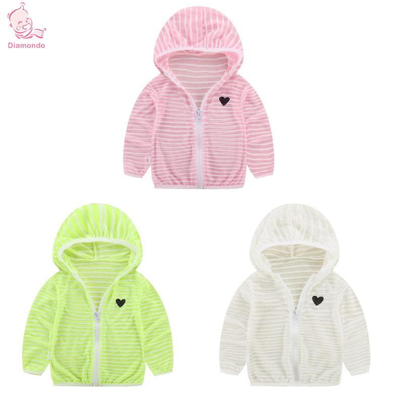 49cc99dc06 2018 nyári unisex babák kabát légáteresztő fiúk lányok ruházat ...