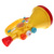 Crianças educação precoce musical instrumento funcional speaker crianças toys assobiando brinquedo instrumento musical brinquedo da música