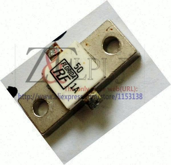 1PCS RF Termination Microwave Resistor Dummy Load RFP 250W 50ohms DC-3GHz
