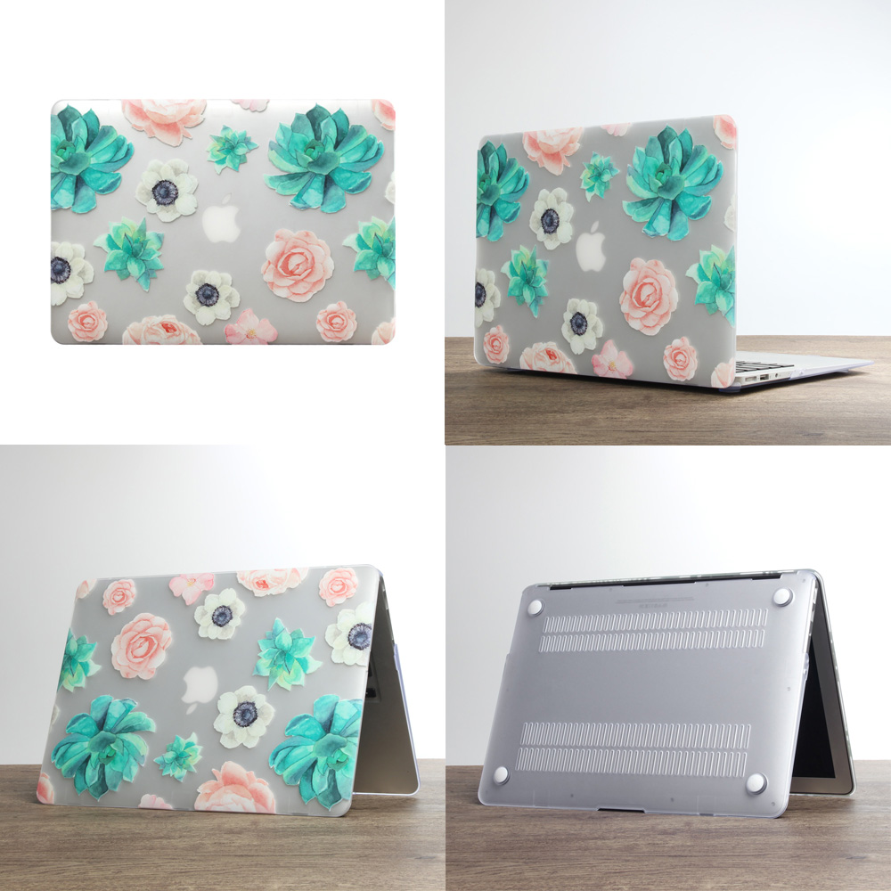 Retina Shell Case for MacBook 31