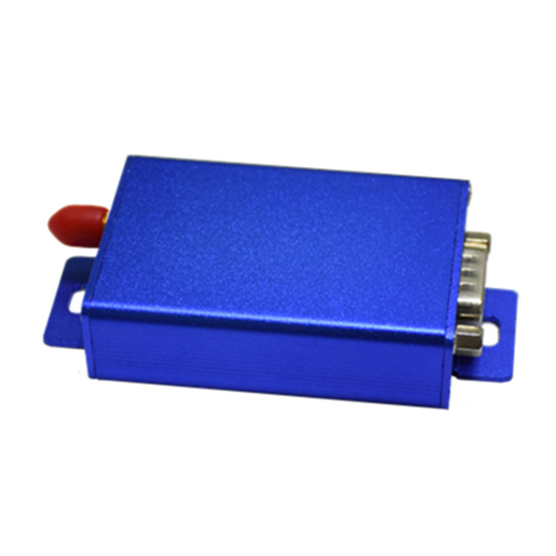 Image 5 - 2W rf rs232 radio modem uart rs485 433mhz transmitter 5V tx rx module 144mhz receiver 3km 5km range wireless data transmission-in Fixed Wireless Terminals from Cellphones & Telecommunications