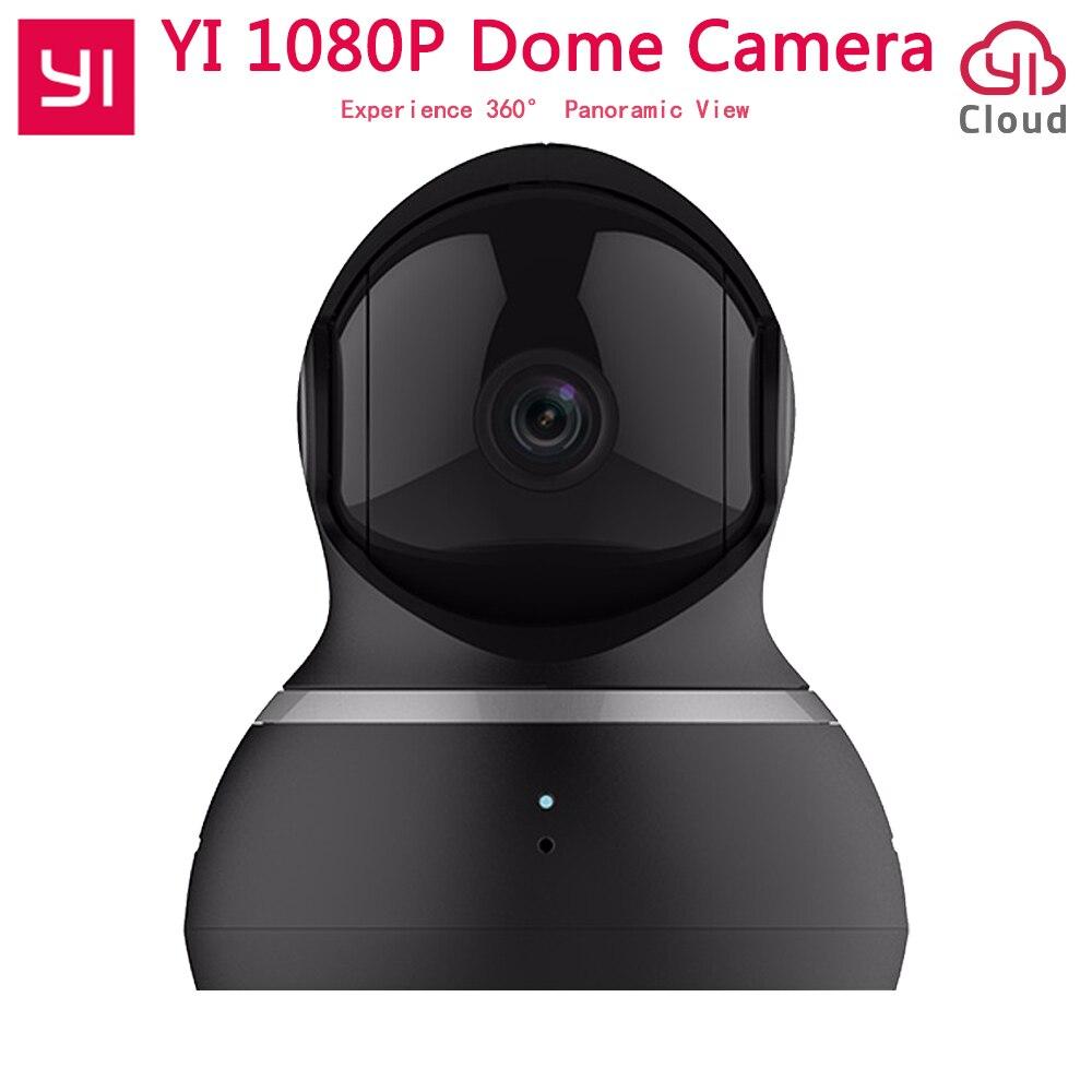 [International Edition] Xiaomi Yi Della Cupola Della Macchina Fotografica 1080 p FHD 360 gradi 112