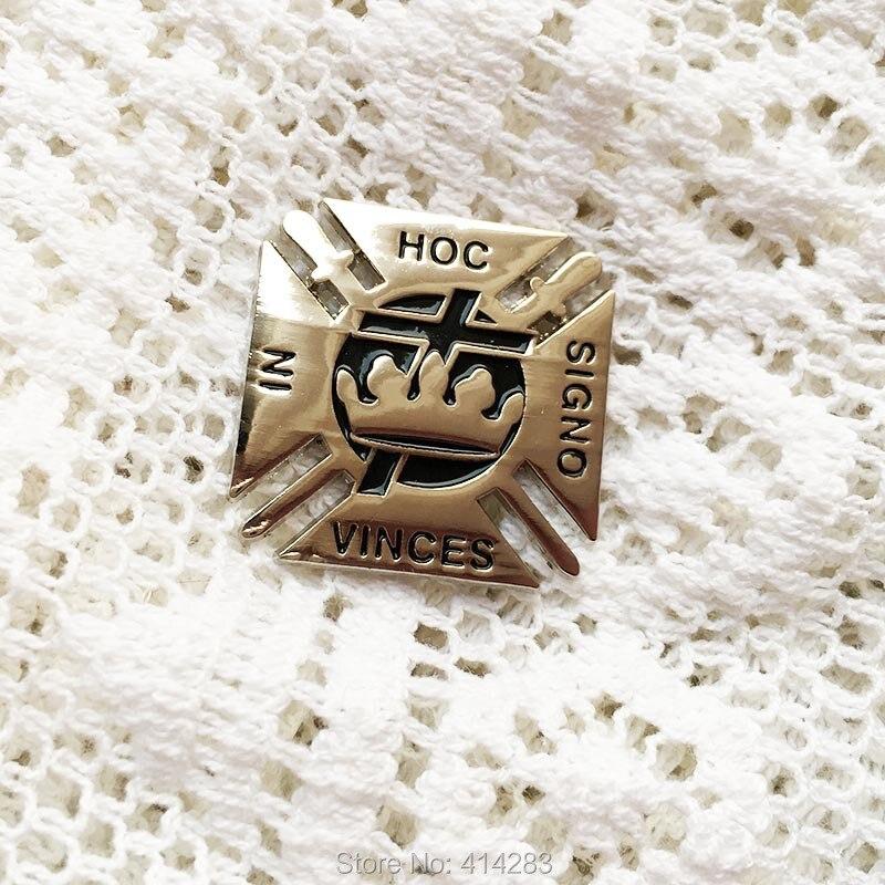 Set Of 5pcs Masonic Lapel Pin Badges Us272 - Year of Clean Water