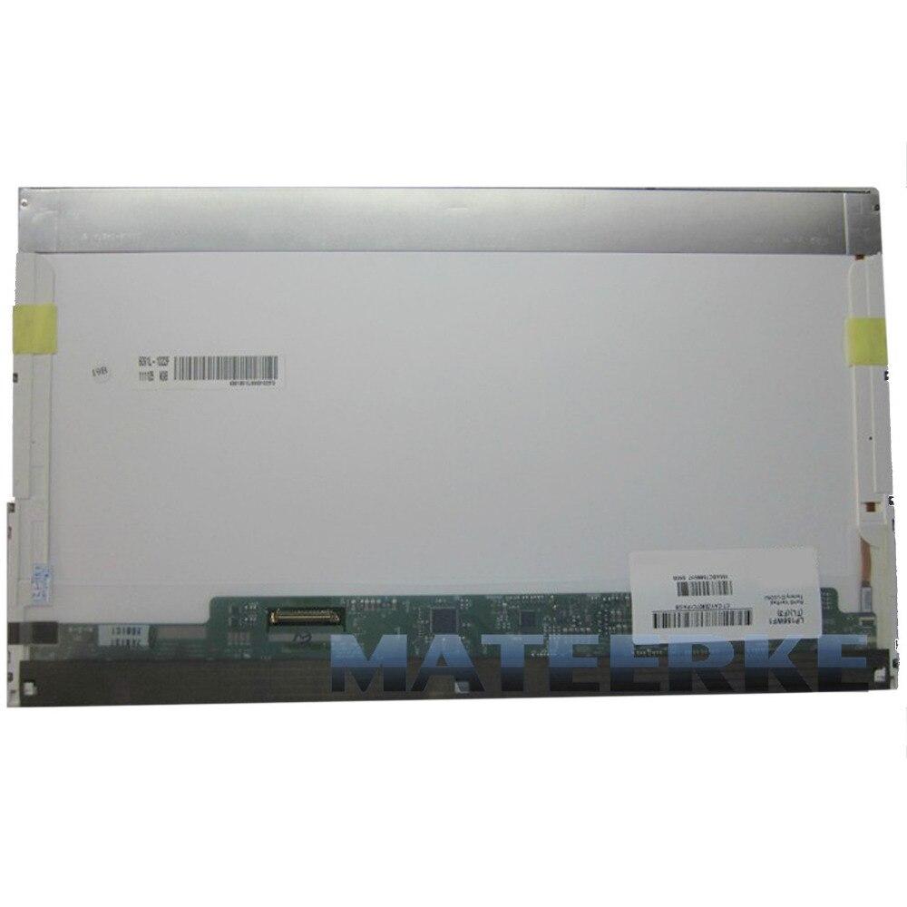 Nouveau écran LED LCD pour ordinateur portable LP156WF1/B156HW01/LTN156HT01 pour AU OPTRONICS 15.6