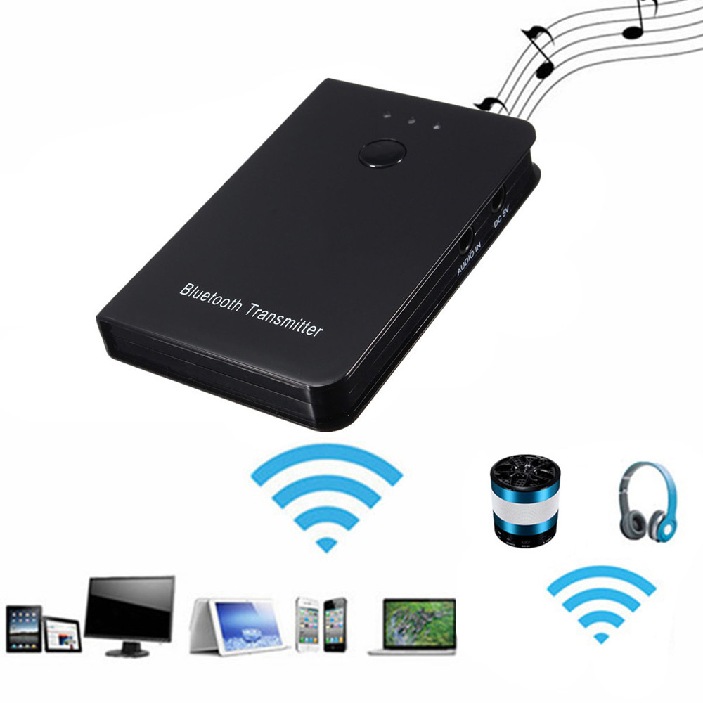 2017 Adaptador Bluetooth usb TS-BT35F02 Bluetooth A2DP Audio Streaming de Música