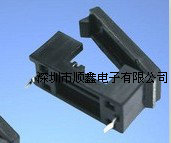 5 * 20MM glass fuse together fuse holder -A environmentally friendly PCB panel fuse box
