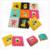 9 Pçs/lote 30*30 CM Espuma de EVA Bloqueio Divisão Conjunta Do Bebê Exercício Ginásio Telha Piso Tapetes de Jogo Tapete de Proteção pisos e Tapetes