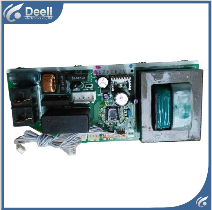 95% New Good Working For Air Conditioning Board 3300282 001a0600286 Pc Board Control Board Home Appliances