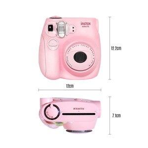 Image 3 - Bộ Máy Chụp Ảnh Lấy Ngay Fujifilm Instax Mini Phim Mini7c Mini 7C Ngay Rẻ Hơn So Với Instax Mini8 Mini9 Sinh Nhật Giáng Sinh Quà Tặng Năm Mới