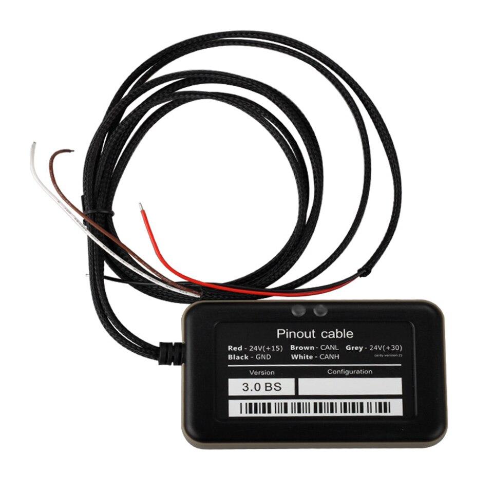 Новый эмулятор Adblue 8 в 1, инструменты Adblue, эмулятор Adblue 8 в 1, Высококачественная эмуляция AdBlue 8 в 1, работа с 8 брендами грузовиков