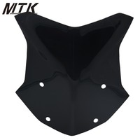 MTKRACING R1200 GS Windshield WindScreen Front Screen Motorcycle For BMW R 1200 GS Adventure Accessoris