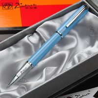 Pimio PS916 Male Ladies Neutral Beads Metal Gift Pen Business Gift Box Set Signature Pen