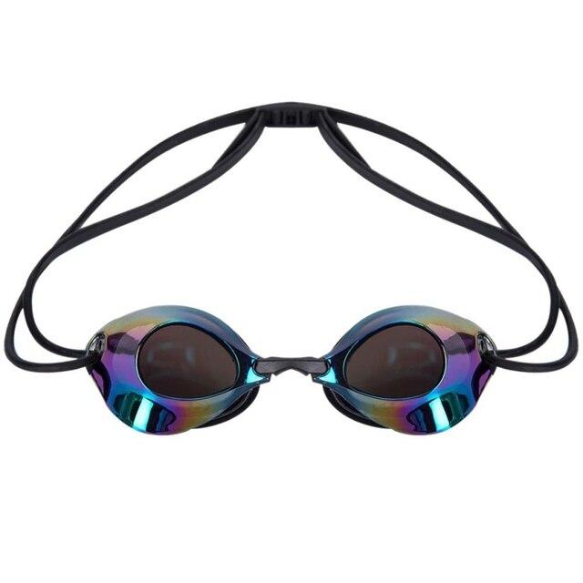 Men And Women Swimming Glasses Professional Glasses Arena Swimming Racing Game Anti-fog Glasses