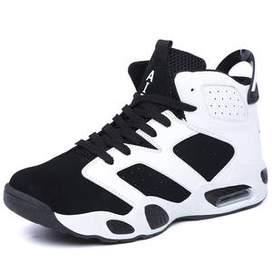 finest selection 25349 d47c7 J6 men basketball shoes 2017 winter warm plush air women kids Zapatillas  Hombre Sneakers
