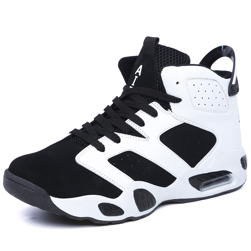 2017 new men basketball shoes winter warm plush air women kids Lebron  Zapatillas Hombre Sneakers J6 7 Trainers basket boots-in Basketball Shoes  from Sports ...