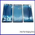 Оригинальный Новый Мобильный Телефон Лицевой Панели Для Xiaomi Redmi 3 3 S/Hongmi 3 3 s Передняя Рамка Корпуса ЖК-Панель Рамка