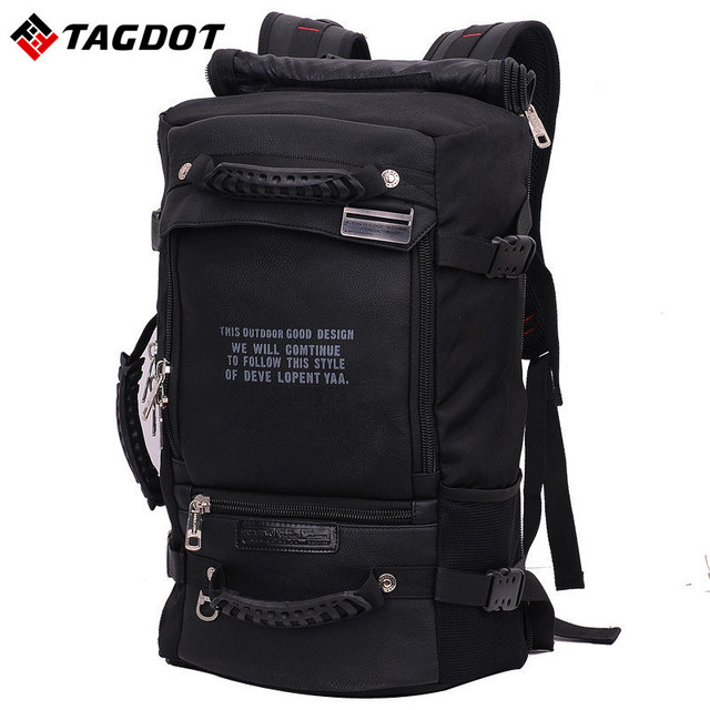 Laptop Backpack 17 18 inch Laptop Bag 17.3 15.6 14 inch Outdoor ...