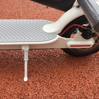 Scooter Kickstand Tripod Stand For Xiaomi Mijia M365 Scooter Skateboard Parking Stand Unicycle Stabilizer Holder Bracket