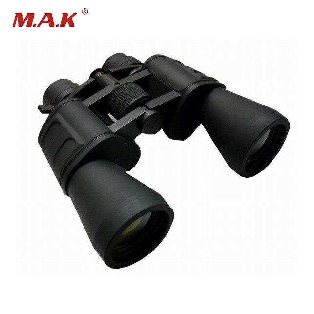 10-70x70 télescope binoculaire Vision nocturne Zoom continu pour la chasse en regardant les Sports de plein air