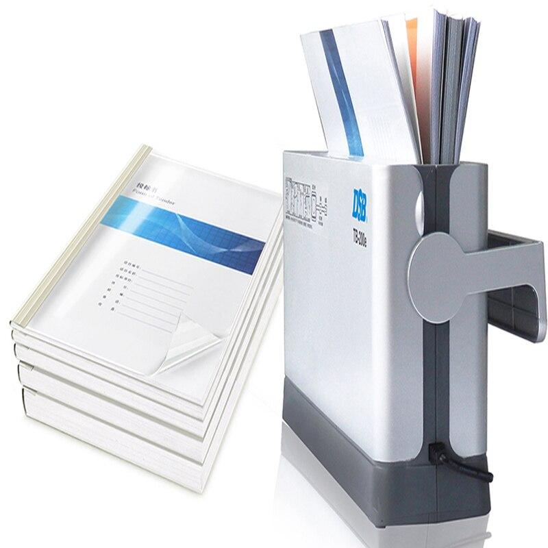Dsb Thermal Binding Machine Tb 200e Electric Documents Hot