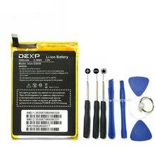 Новый 2200 мАч батарея и ремонт заменитель инструментов для DEXP IXION ES650 мобильного телефона перезаряжаемые
