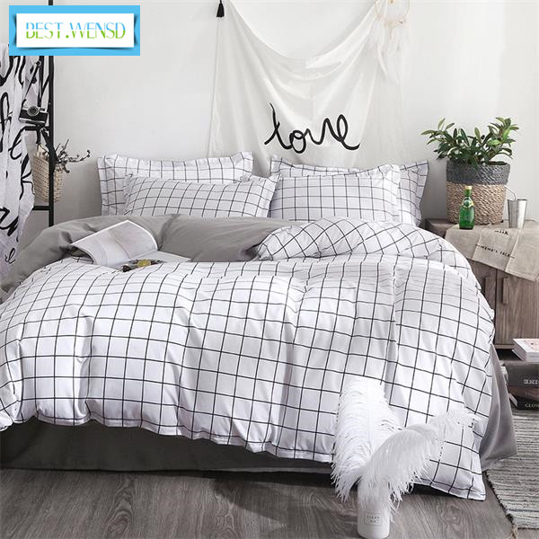BEST.WENSD Winte Comforter king queen kid bedclothes bed linen Cotton Bedding set bed sheet +duvet cover+pillowcase jogo de camaBEST.WENSD Winte Comforter king queen kid bedclothes bed linen Cotton Bedding set bed sheet +duvet cover+pillowcase jogo de cama