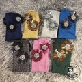 Meias Calcetines Mujer Nova Chegada 2016 Moda Artesanal Personalizado Frisado Borlas Diamante Flor do Sol Brilhante Estoques Baixos Pilhas De