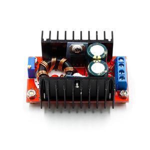 Image 3 - 150 Вт повышающий преобразователь постоянного тока в постоянный ток 10 32 В до 12 35 В повышающее Напряжение зарядное устройство модуль