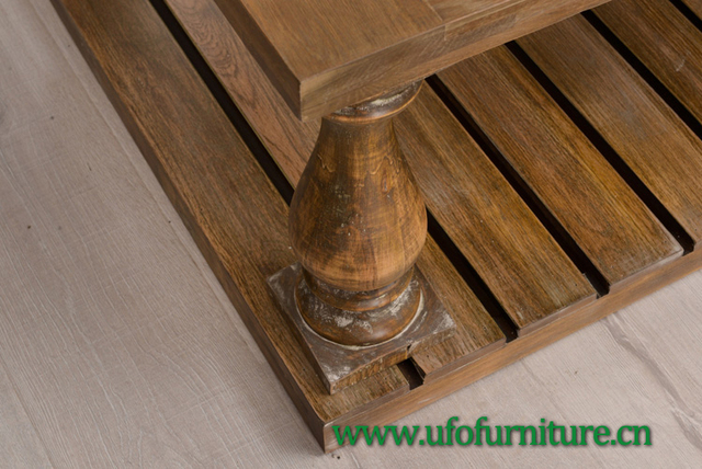 Wooden Tea Table Design In Coffee Tables From Furniture On