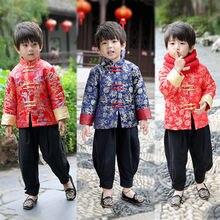 Тонкая детская верхняя одежда для мальчиков
