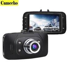 GS8000L Автомобильный видеорегистратор видеокамера Новатэк 96220 Автомобильные видеорегистраторы 2.7 дюймов Full HD 1080 P g-сенсор ночного видения регистраторы черный ящик