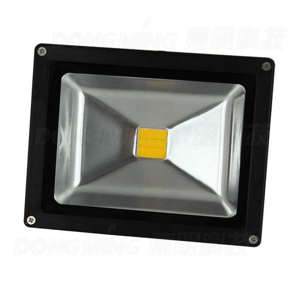 led outdoor Lighting 20W RGB LED Flood Light IP65 waterproof AC85 265V led floodlight white warm white rgb