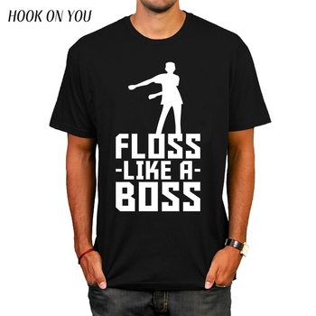 Floss Like A Boss Gaming T-Shirt