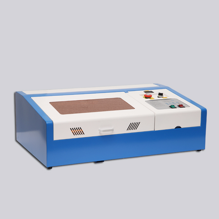USB CO2 Laser Engraving Cutting Machine Laser Engraver Laser cutter 3020 40W for Wood Acrylic 110V/220V NEW Style 3