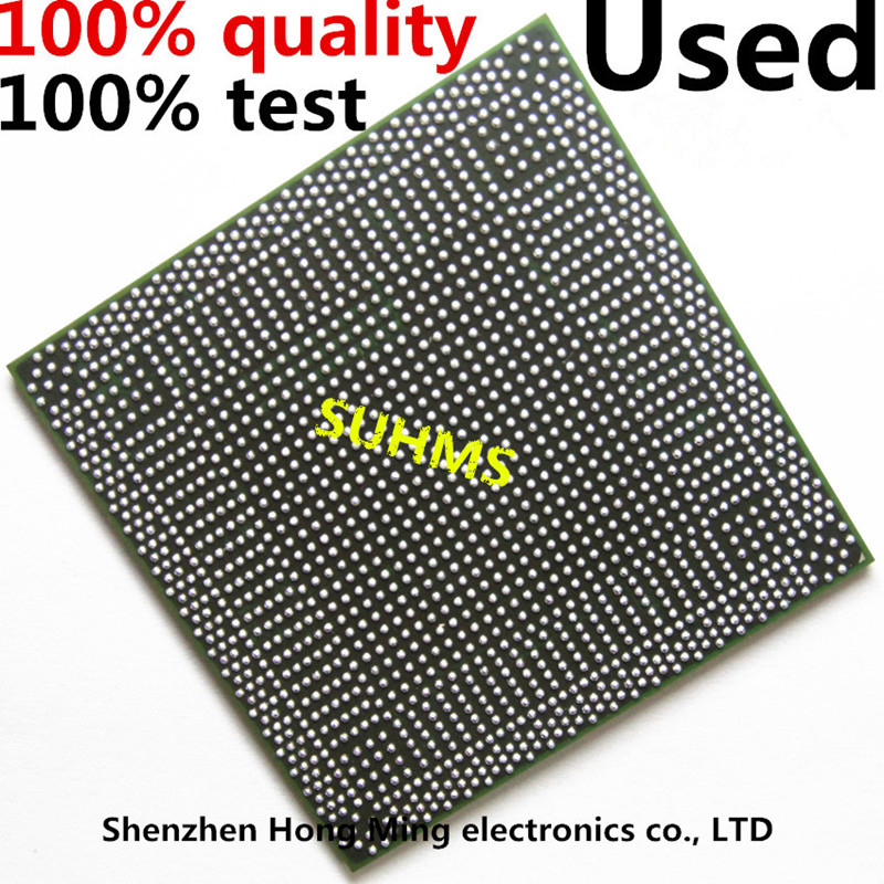 100 test very good product 215 0848000 215 0848000 bga chip reball with balls IC chips