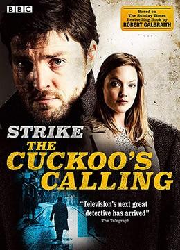 《神探斯特莱克 第一季》2017年英国剧情,犯罪,悬疑电视剧在线观看