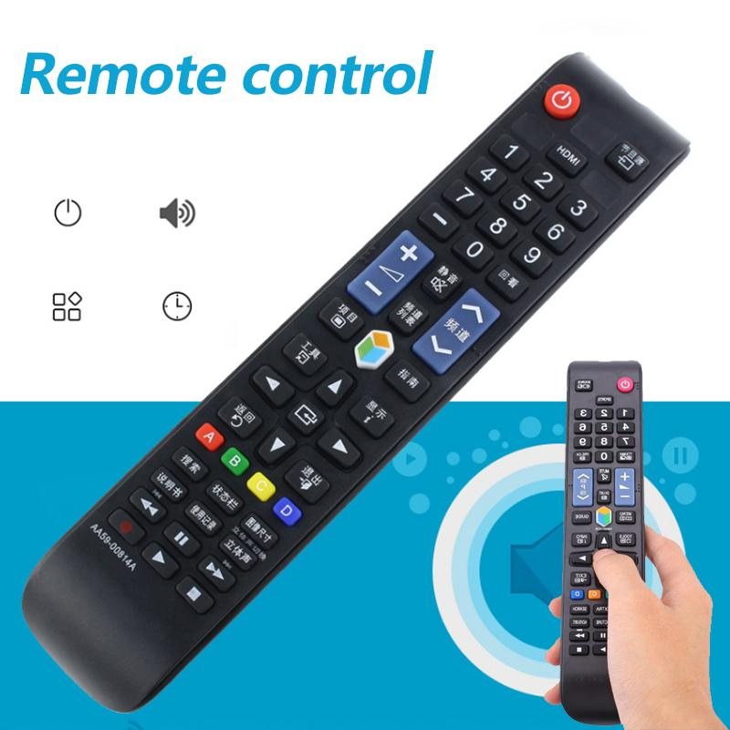 Cewaal REMOTE CONTROL BN59-01198Q BN5901198Q For Samsung Smart LED TV Black Remotes Controller Professional Home Replacement new original universal remote control controller replacement universal for samsung tv for samsung lcd led smart tv wholesale