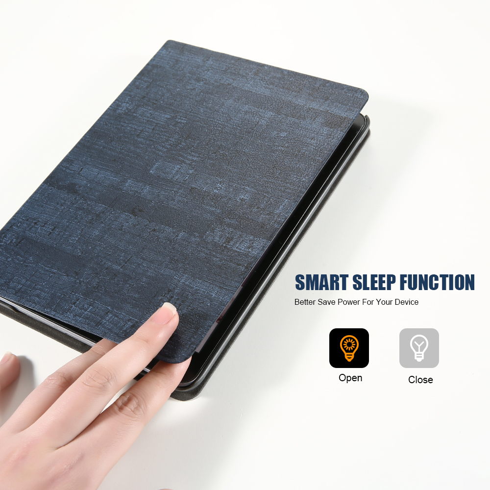 Color book effire - Elegant Solid Color Book Case For Ipad Mini 1 2 3 Stone Pattern Leather Flip Skin
