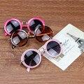 KOTTDO precioso niños gafas de sol chicas gafas de protección de los niños gafas Infantil Accesorios